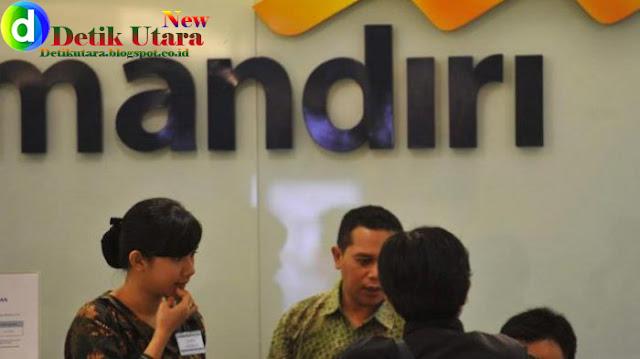 Beberapa bank di Indonesia