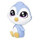 Littlest Pet Shop Series 1 Multi Pack Checkers Pengo (#1-164) Pet