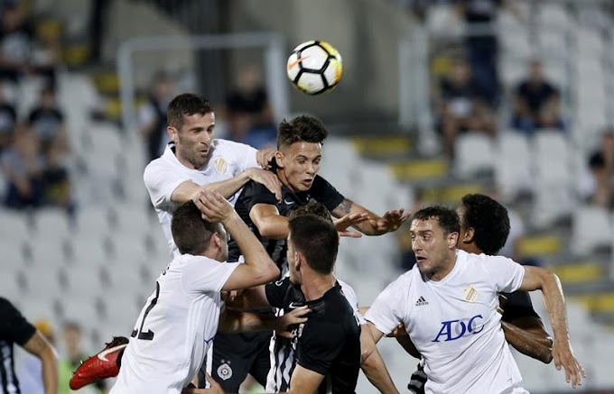 Ne može se bez kapitena, Saša Ilić doneo finale Kupa Partizanu! (VIDEO)