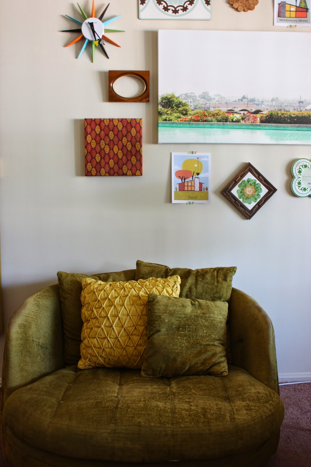 Diary Of A Thrift Store Addict: Home Decor Thrifting