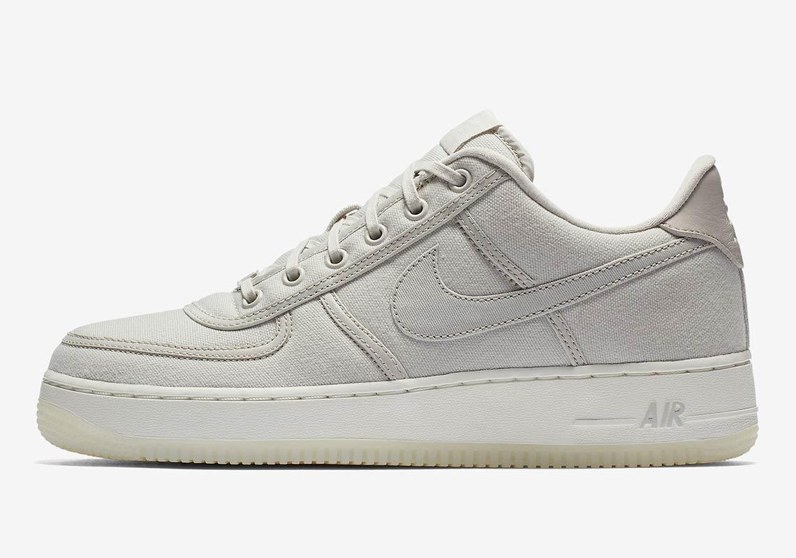 Black Friday Nike Air Force 1 Low Canvas AH1067 003 AH1067