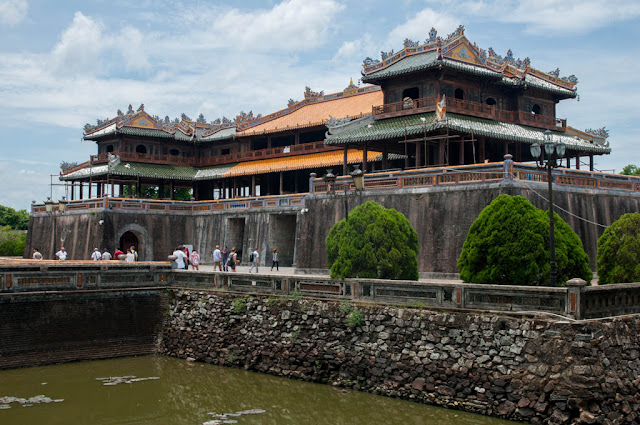 La Ciudadella (Kinh Thanh)