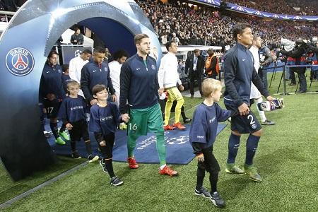 Assistir PSG x Amiens AO VIVO 05/08/2017 - Campeonato Francês
