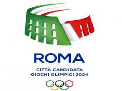 roma candidata olimpiade anno 2024