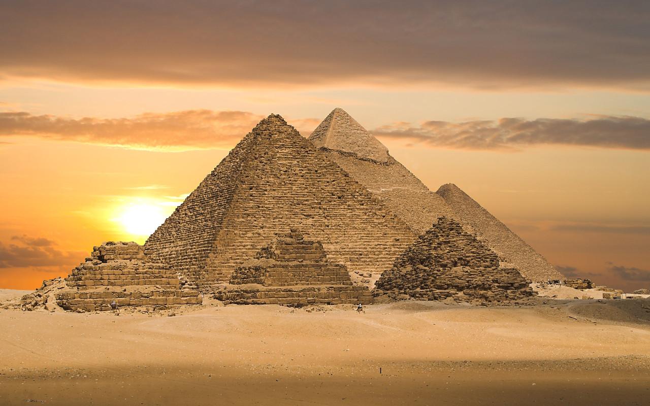 Resultado de imagen de arte egipcio