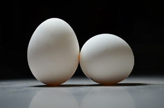 8 Health benefits of eggs