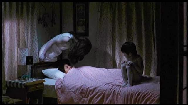 """Ju-On (2002) Part 1 – Horror films as a """"Safe Fantasy"""