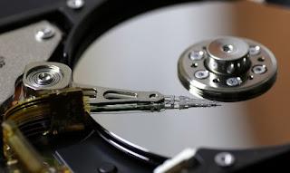 Pengertian Harddisk dan Teknologi Harddisk Terbarukan