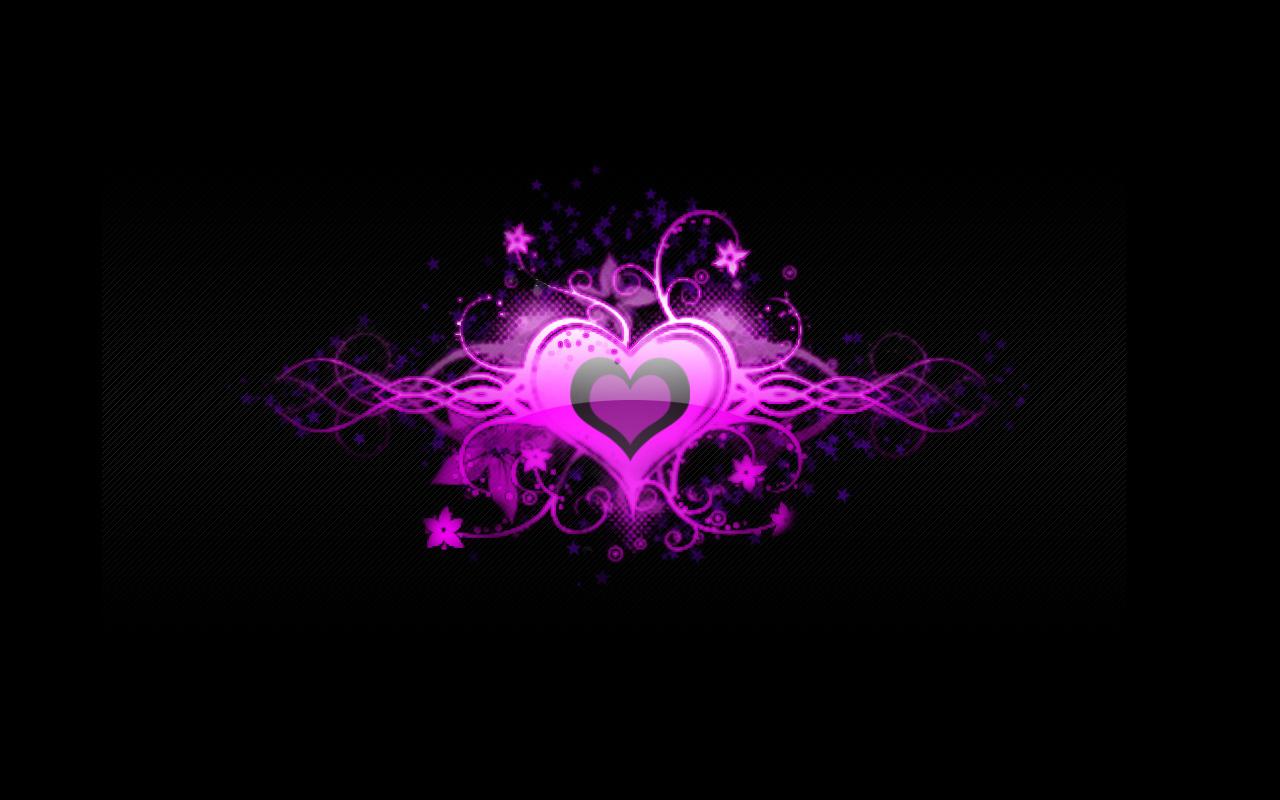 Rosas Do Coração: Wallpapers De Amor