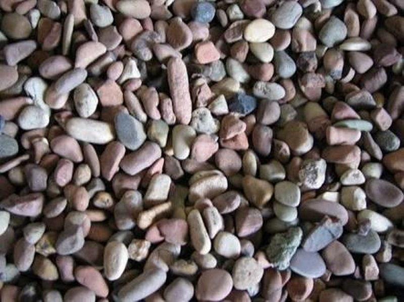 Gambar Aksesoris Aquarium Batu Hias Murah-Batu koral Pancawarna
