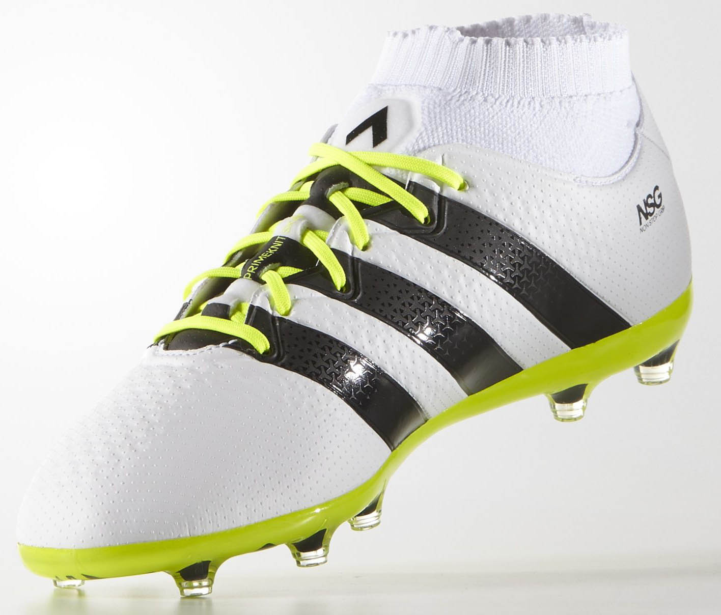 white adidas ace 16 primeknit 2016 boots leaked footy. Black Bedroom Furniture Sets. Home Design Ideas