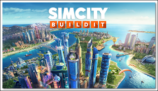 SimCity BuildIt PLAYMOD
