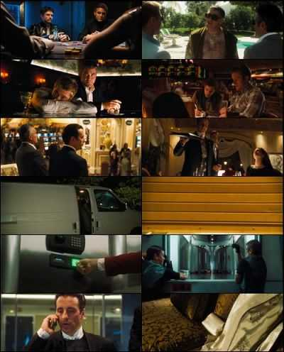 Ocean's Eleven 2001 Download