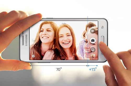Spesifikasi Samsung Galaxy Grand Prime Plus VE