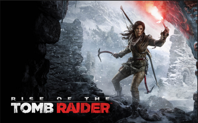 Cara mengatasi Crash, error dan FPS drop pada Rise of the Tomb Raider