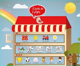 Juegos Educativos Para Ninos De 3 A 5 Anos Juegos Variados De 3 A 5