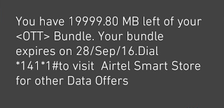 How to Get Airtel 20GB For N200 Now