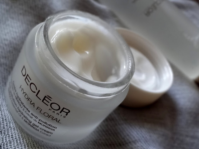 Decleor Hydra Floral Anti Pollution Hydrating Active Lotion & Gel Cream