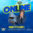 F! MUSIC: Toubey Ft. Dj Chipet - Online | @FoshoENT_Radio