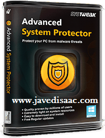 Download free Advanced system protector 2.2 Crack download Serial key
