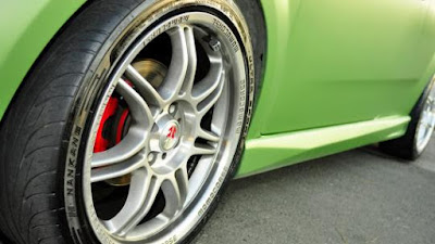Fit Spacers for Wheels Into Your Car for Improved Effectiveness