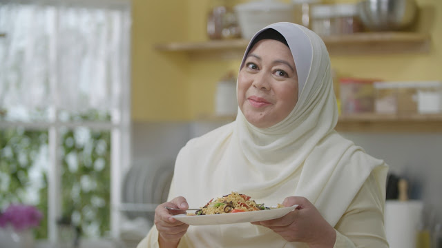 Resepi MI MAGGI Kari Goreng Azie Kitchen