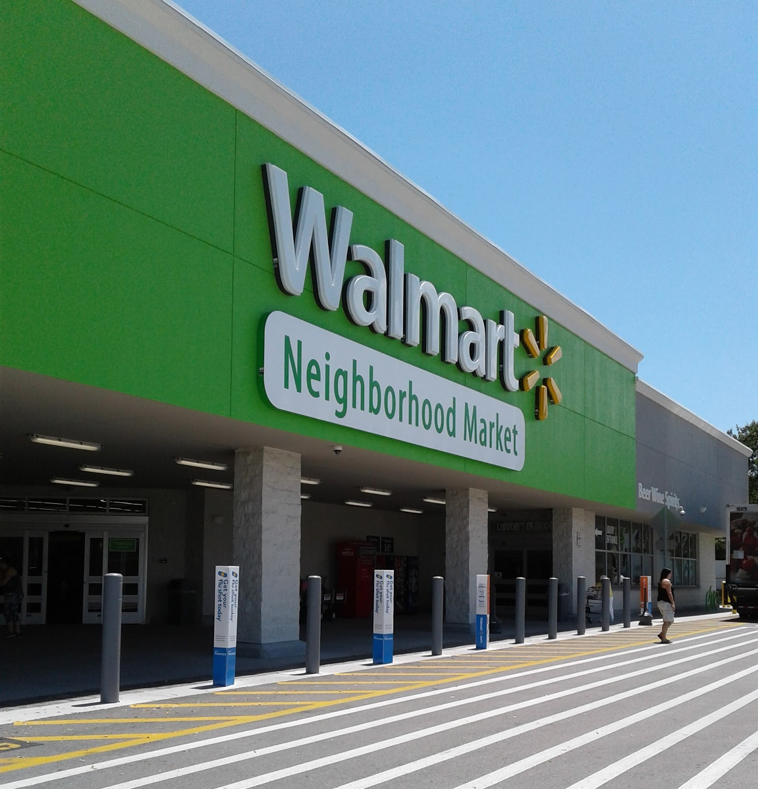 Albertsons Florida Blog: The Walmart-ification of Albertsons #4357 ...