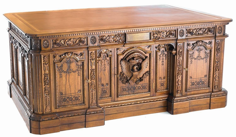 The Resolute Desk: Resolute Desk