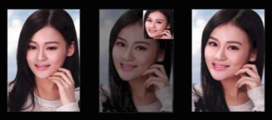 Smart Beauty Smartphone Huawei Honor 4C