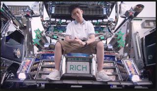 Rich Chigga- Dat Stick ft. GhostFace Killa & Pouya [Remix].mp3