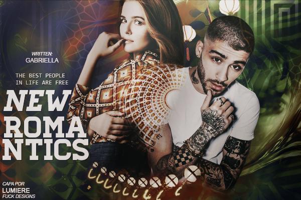 CF - New Romantics (Gabriella)