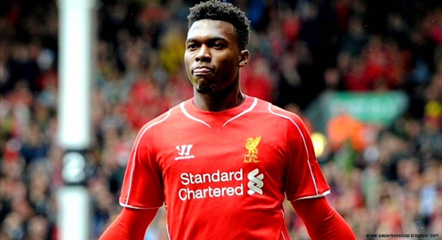 Daniel Sturridge Liverpool Hd