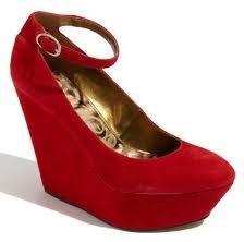 Model Sepatu Wanita Terbaru 2014