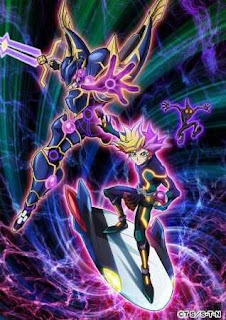 Download Yu-Gi-Oh! Vrains Episode 01 – 06 Subtitle Indonesia
