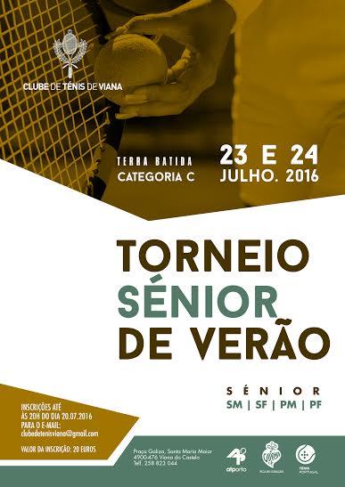 CTV  Torneio Sénior de Verão - Regulamento b41b7fa0df8ff