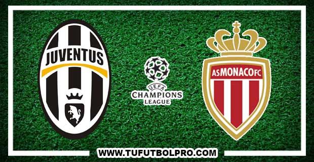 Ver Juventus vs Mónaco EN VIVO Por Internet Hoy 9 de Mayo 2017
