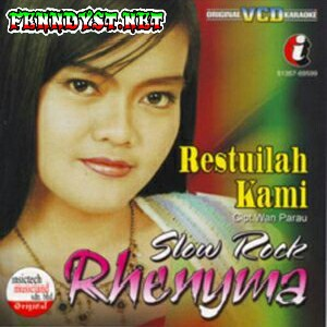 Rhenyma - Restuilah Kami (2006) Album cover