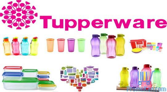 Katalog Harga Promo Tupperware Reguler Terbaru