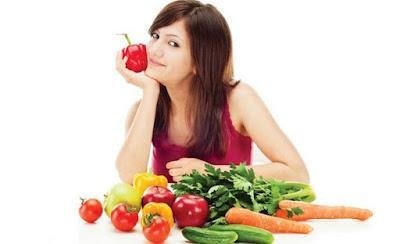 8 Makanan Yang Baik Dikonsumsi Saat Menstruasi