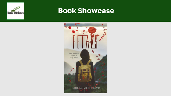 Book Showcase: Petals by Laurisa White Reyes