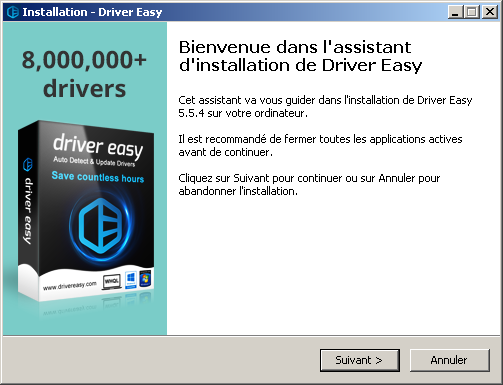 télécharger Driver.Easy.Pro.v.5.5.4.17697 patch