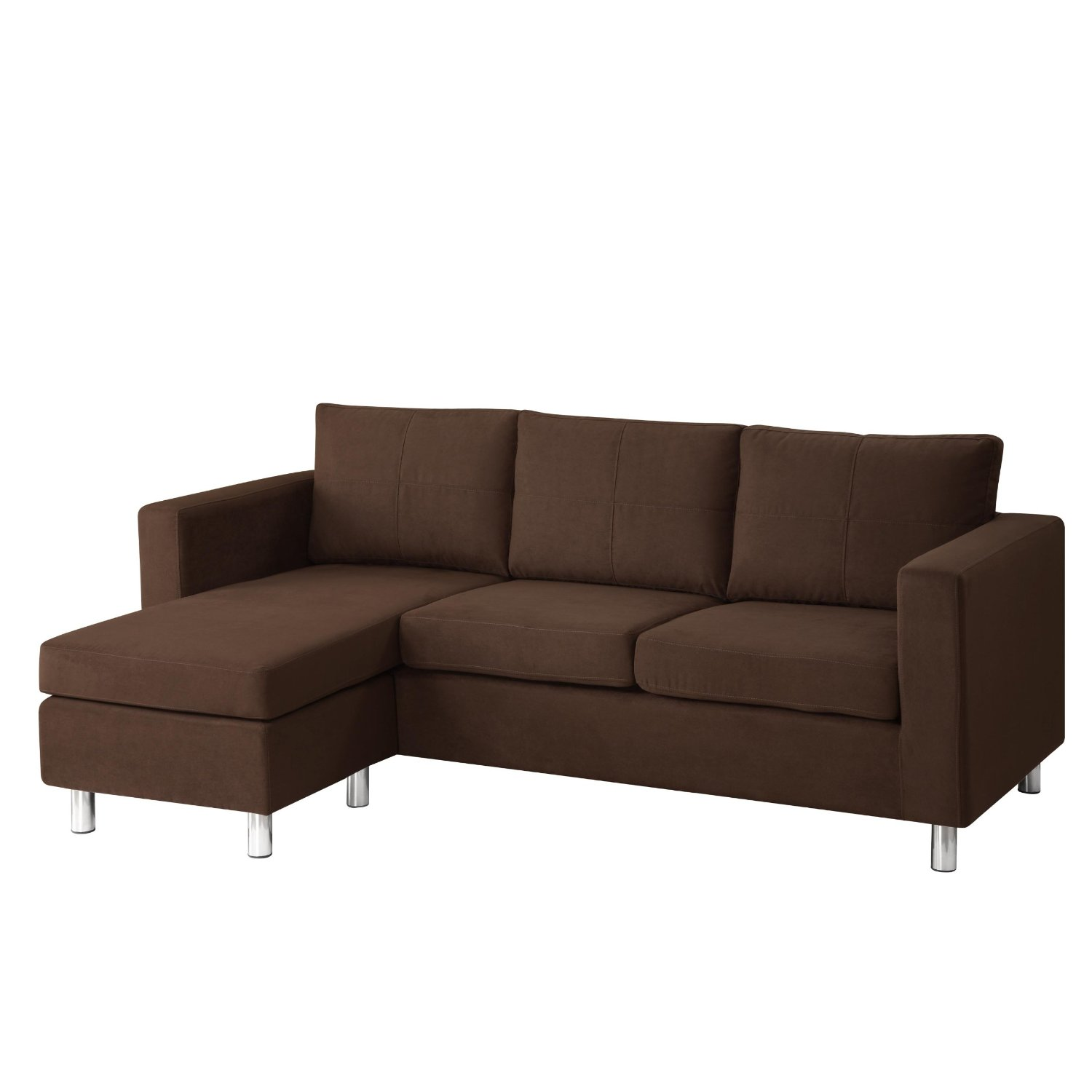 small loveseat sectional sofa ile club living divani best couches reviews home improvement