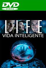 Life: Vida inteligente (2017) DVDRip Latino AC3 5.1