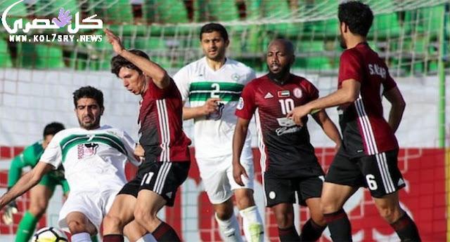 الوحدة الإماراتي يحصد أول ثلاث نقاط في دوري أبطال أسيا اليوم 12/3/2018