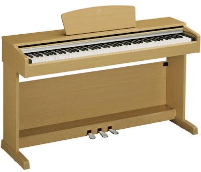 Đàn Piano điện Yamaha YDP 140c nhập khẩu chính hãng từ nhật bản