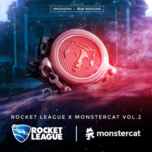 "Protostar Enters ""New Horizons"" for Rocket League x Monstercat Vol. 2"