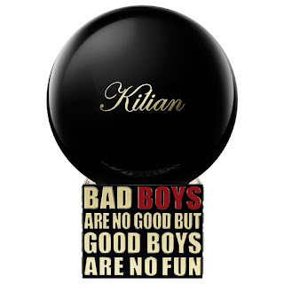 Kilian Bad Boys Are No Good, But Good Boys Are No Fun