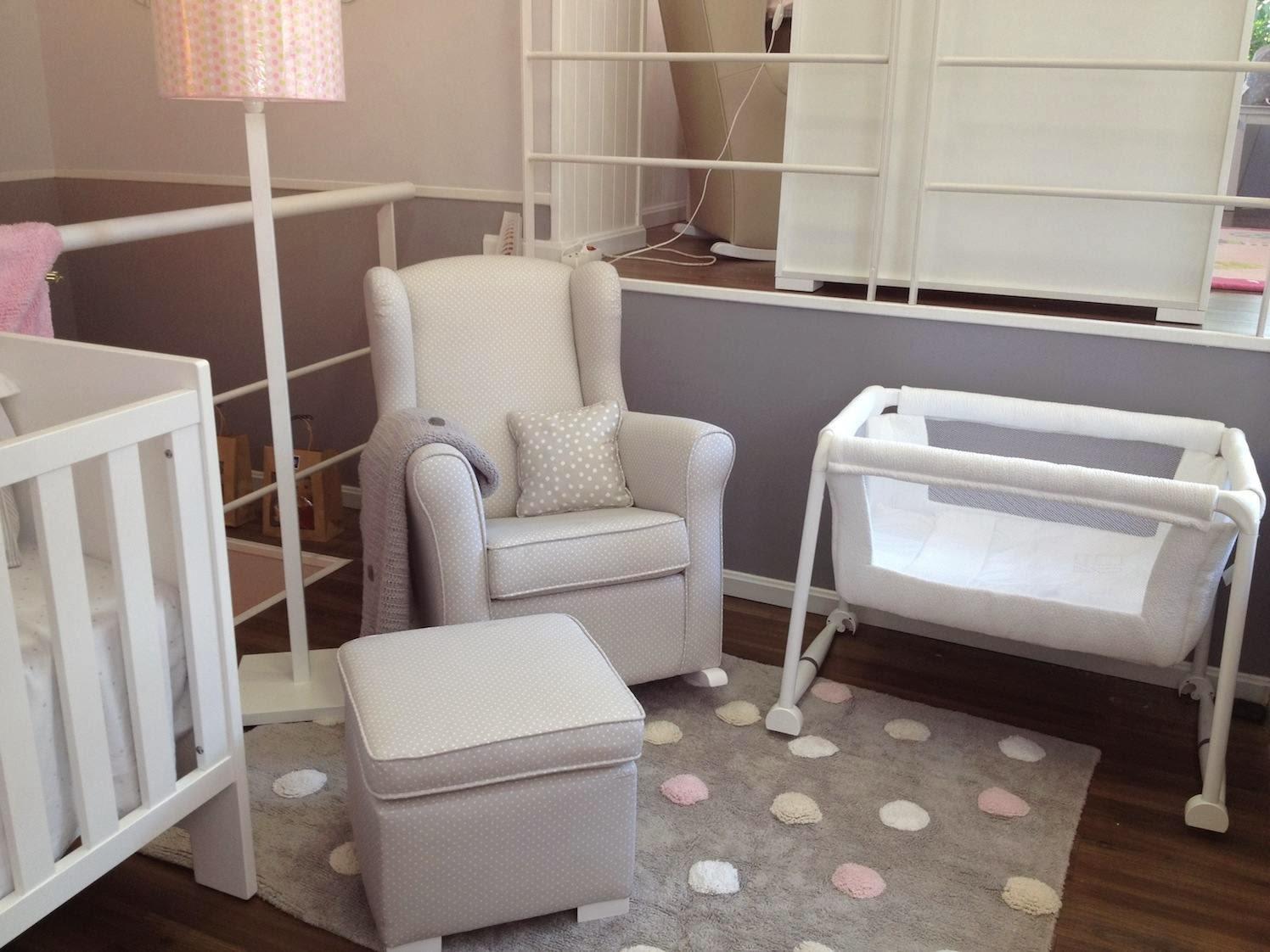 organizar habitacion bebe