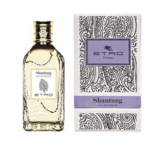 Perfume Etro Shantung