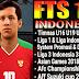 Download FTS 19 Indonesia Full Timnas U16 U19 U23 Asian Games 2018 Apk + Data Obb